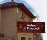 Maison du Bouquetin